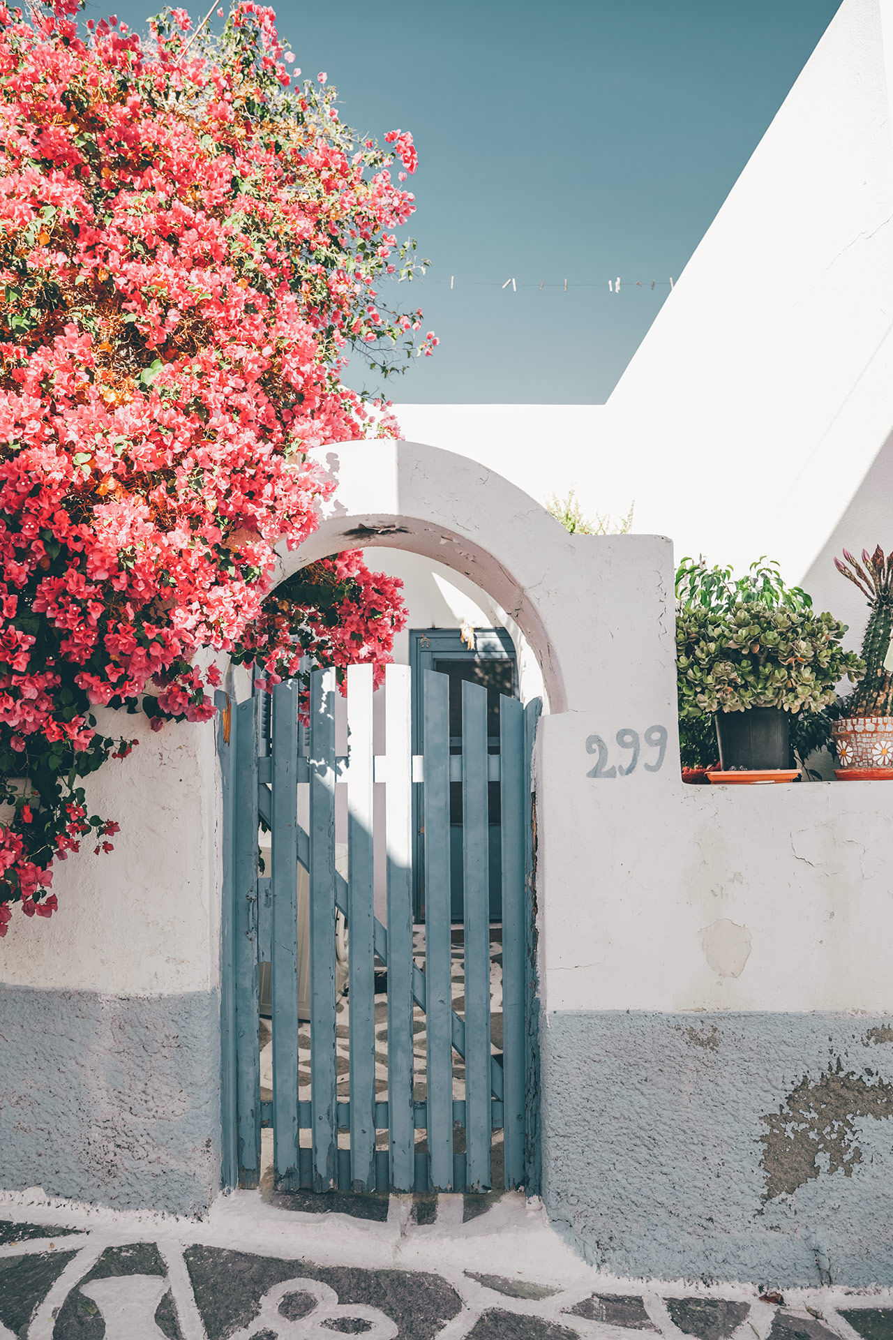 Prepare yourself for the very best of Cycladic authenticity while you village-hop on Paros