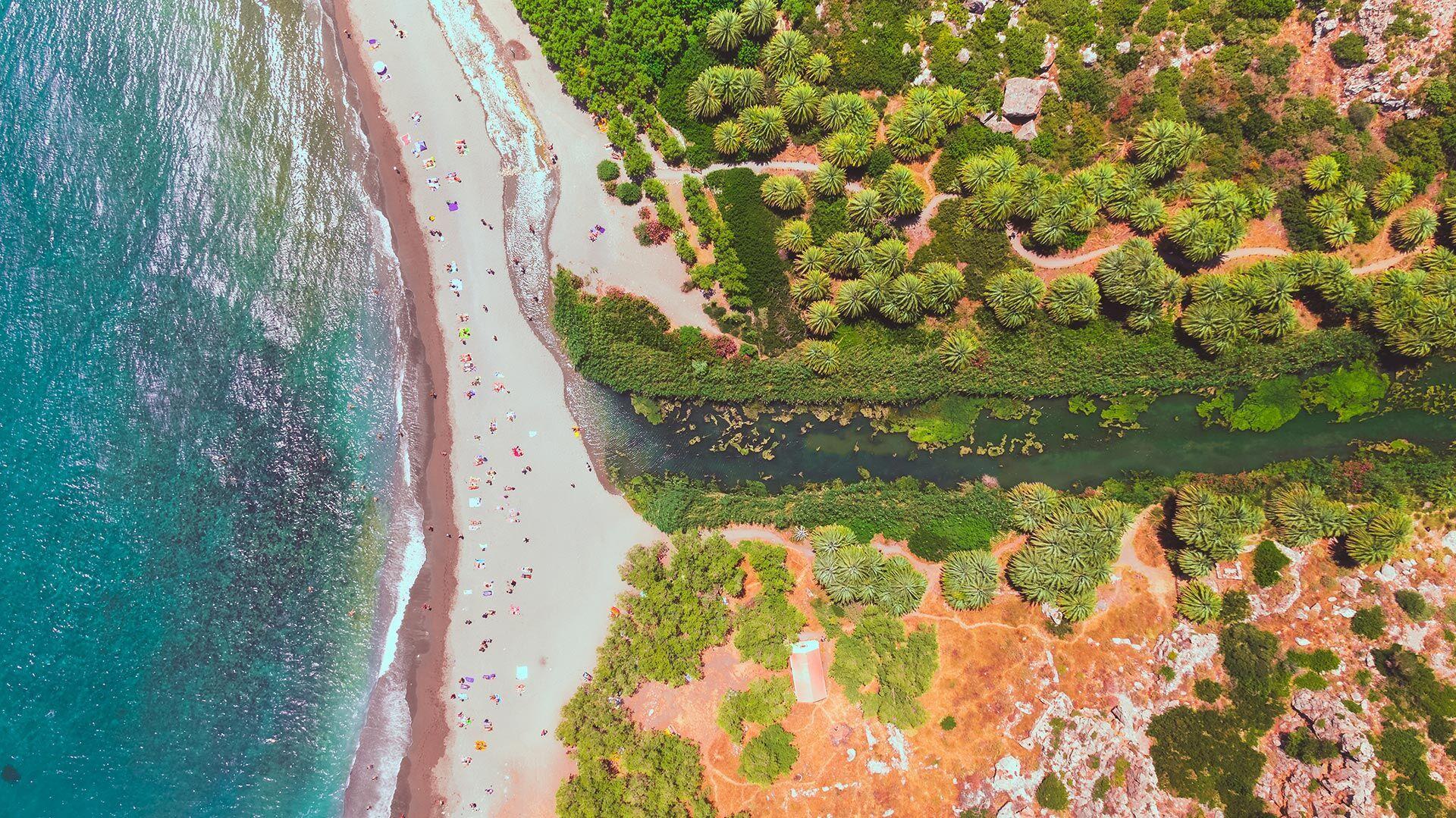 Crete Holidays In Crete Discover Greece