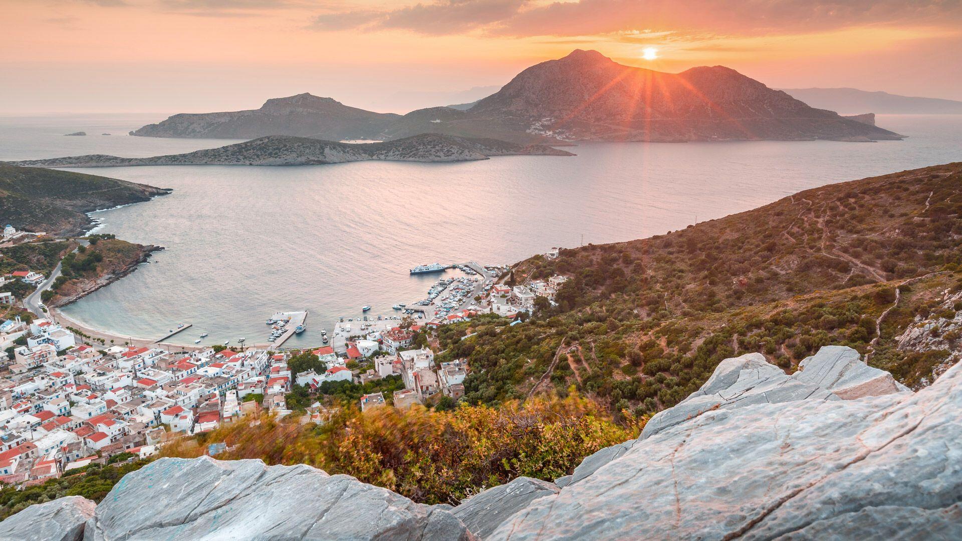 Ikaria   Urlaub auf Nördliche Ägäis   Discover Greece