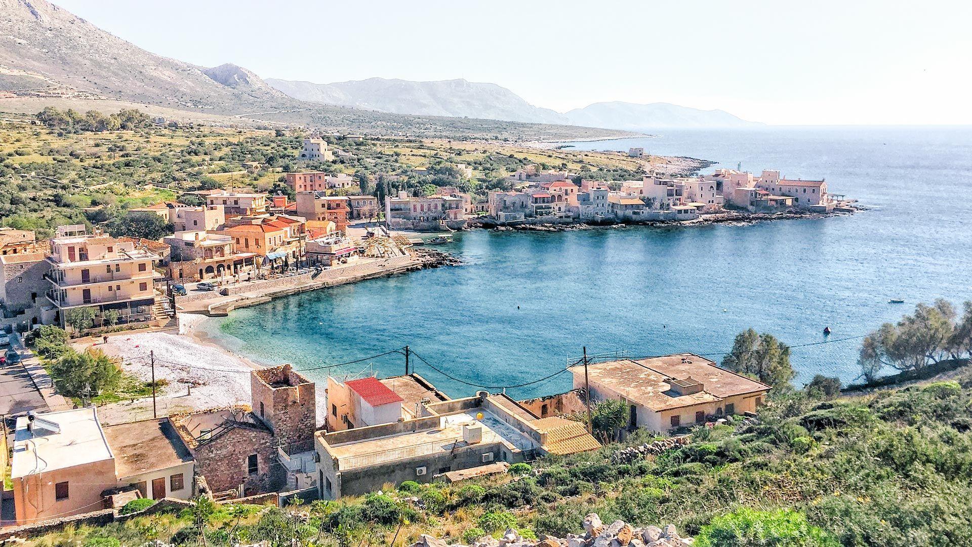 Μάνη | Διακοπές στη Πελοπόννησος | Discover Greece
