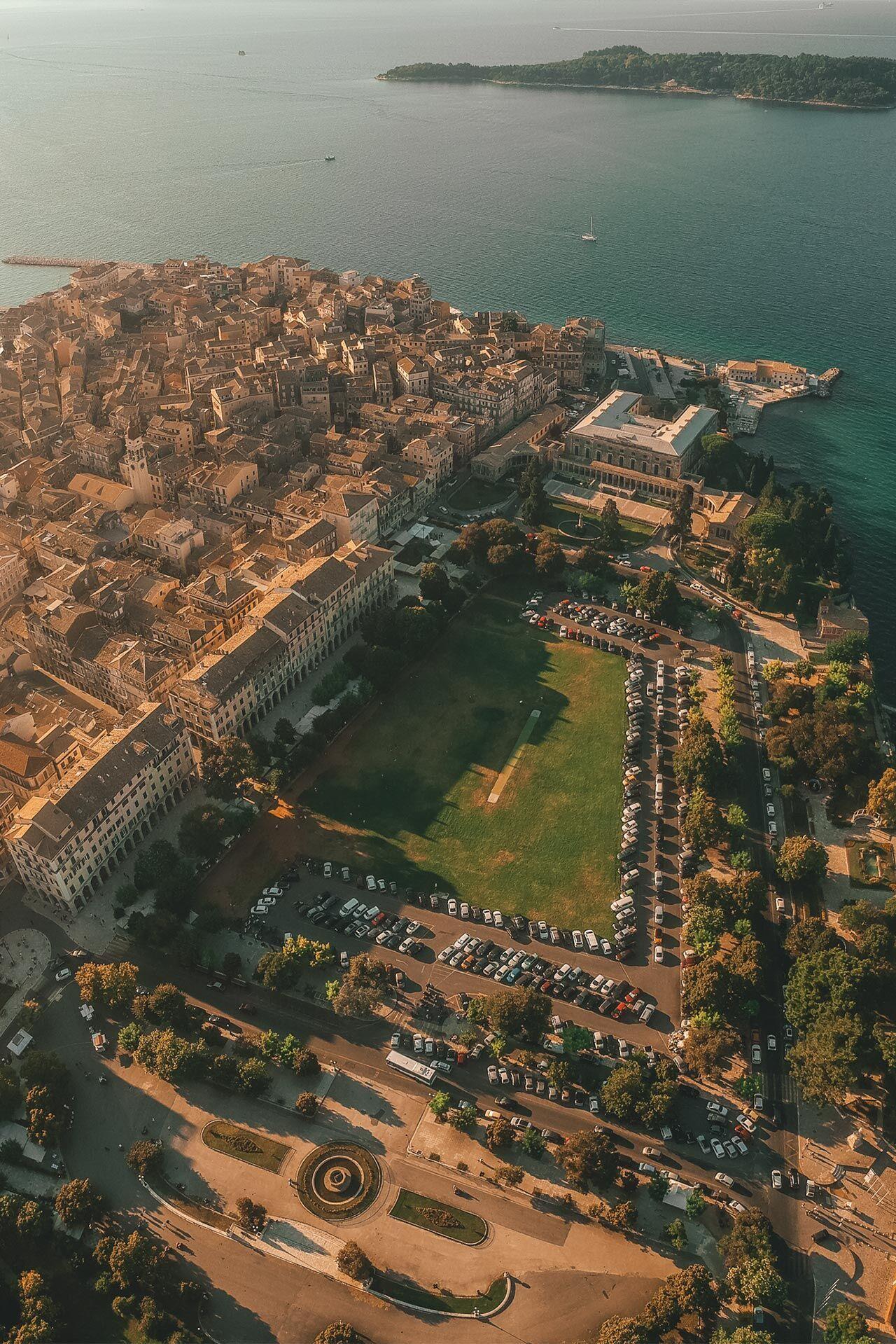 Κέρκυρα | Διακοπές στη Νησιά του Ιονίου | Discover Greece