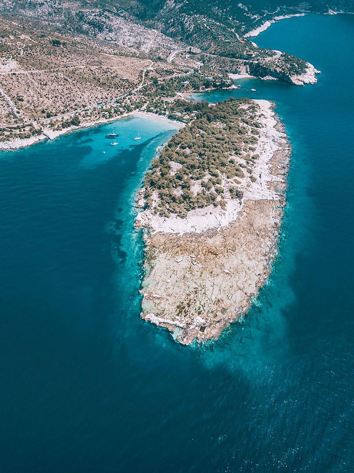 Θάσος | Διακοπές στη Μακεδονία | Discover Greece