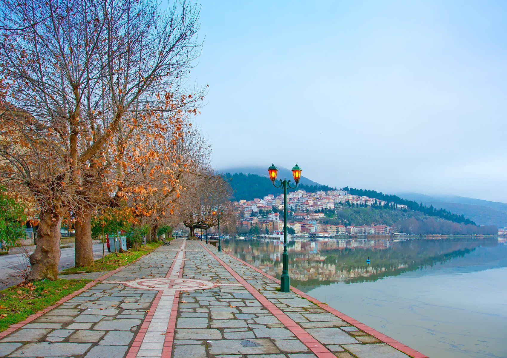 Καστοριά | Διακοπές στη Μακεδονία | Discover Greece