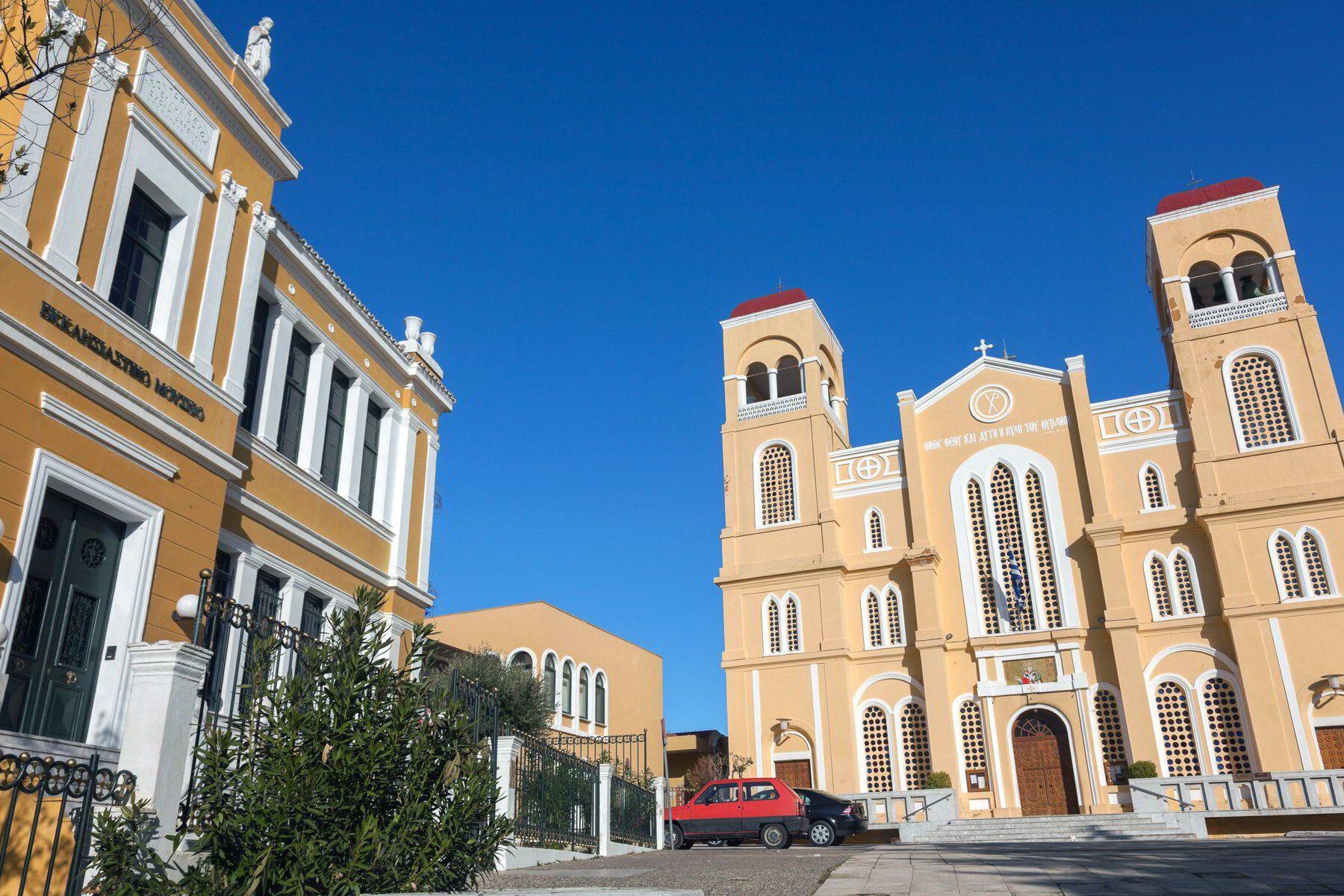 Αλεξανδρούπολη | Διακοπές στη Θράκη | Discover Greece