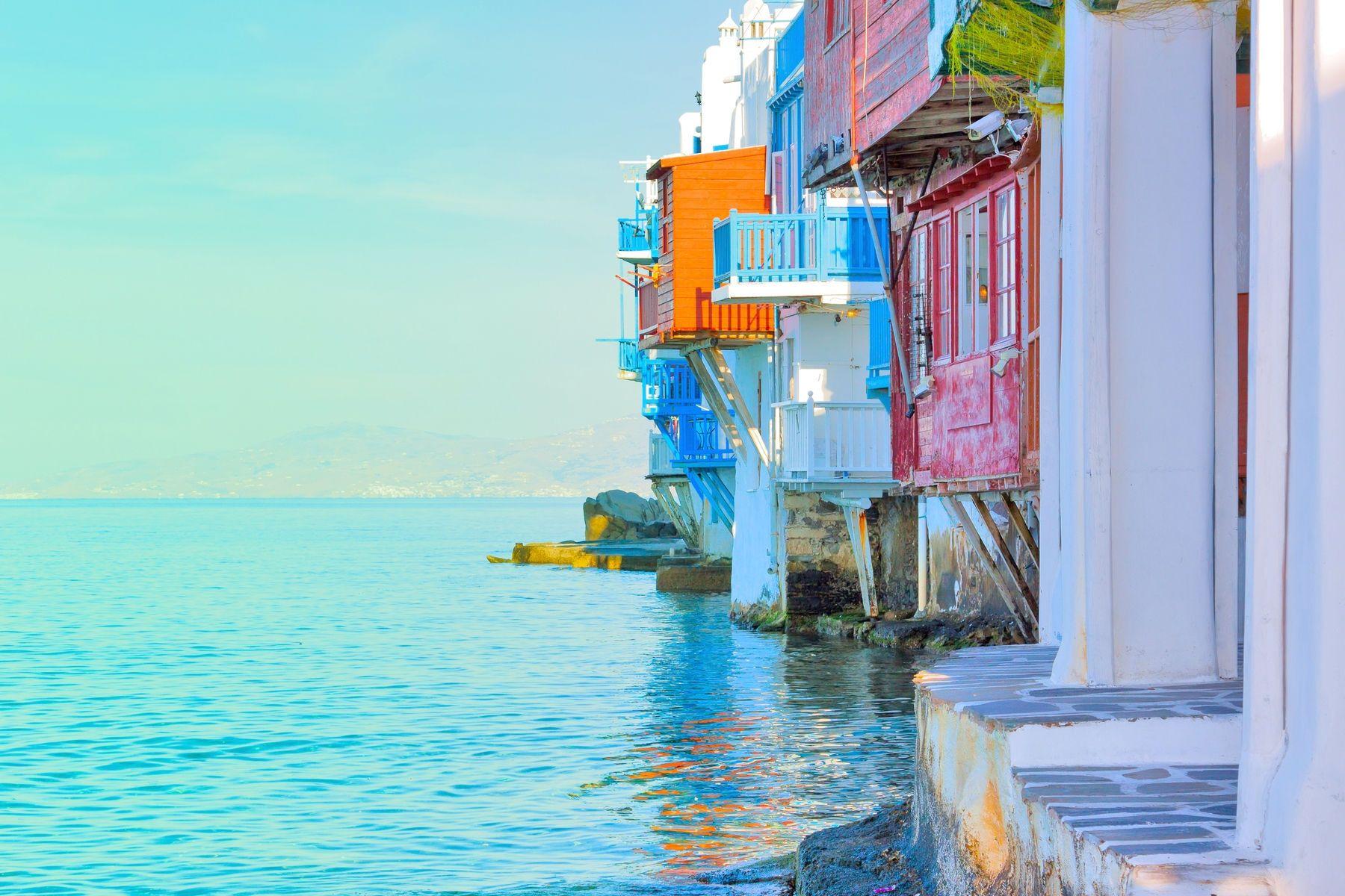 Μύκονος | Διακοπές στη Κυκλάδες | Discover Greece