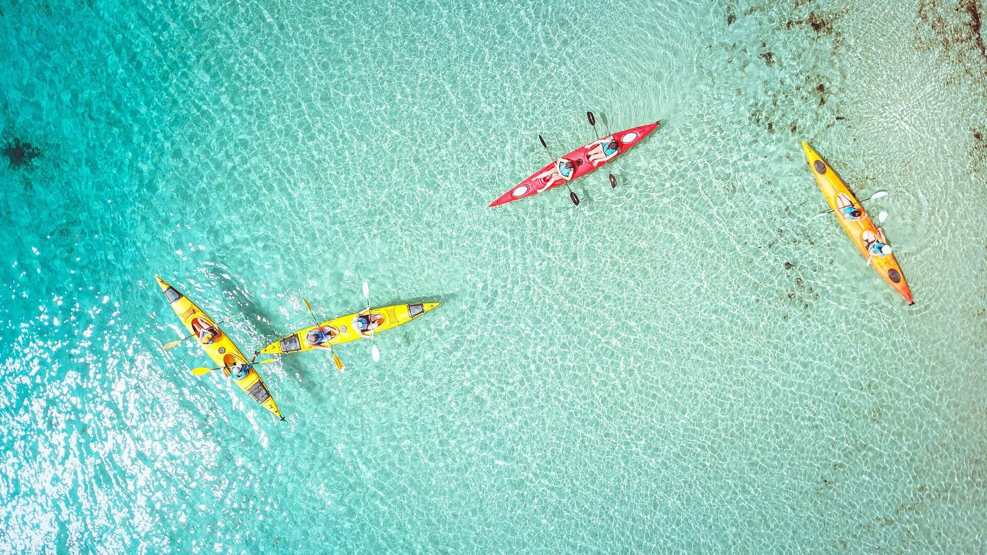 Paddle your own canoe to explore every islet and its beaches one by one-DJI_0699_Αμμουλιανή-Δρένια