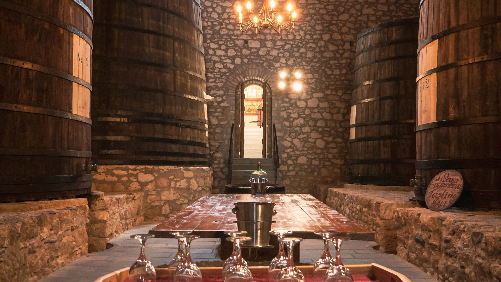 Samos' reputation for fine wine goes back to antiquity