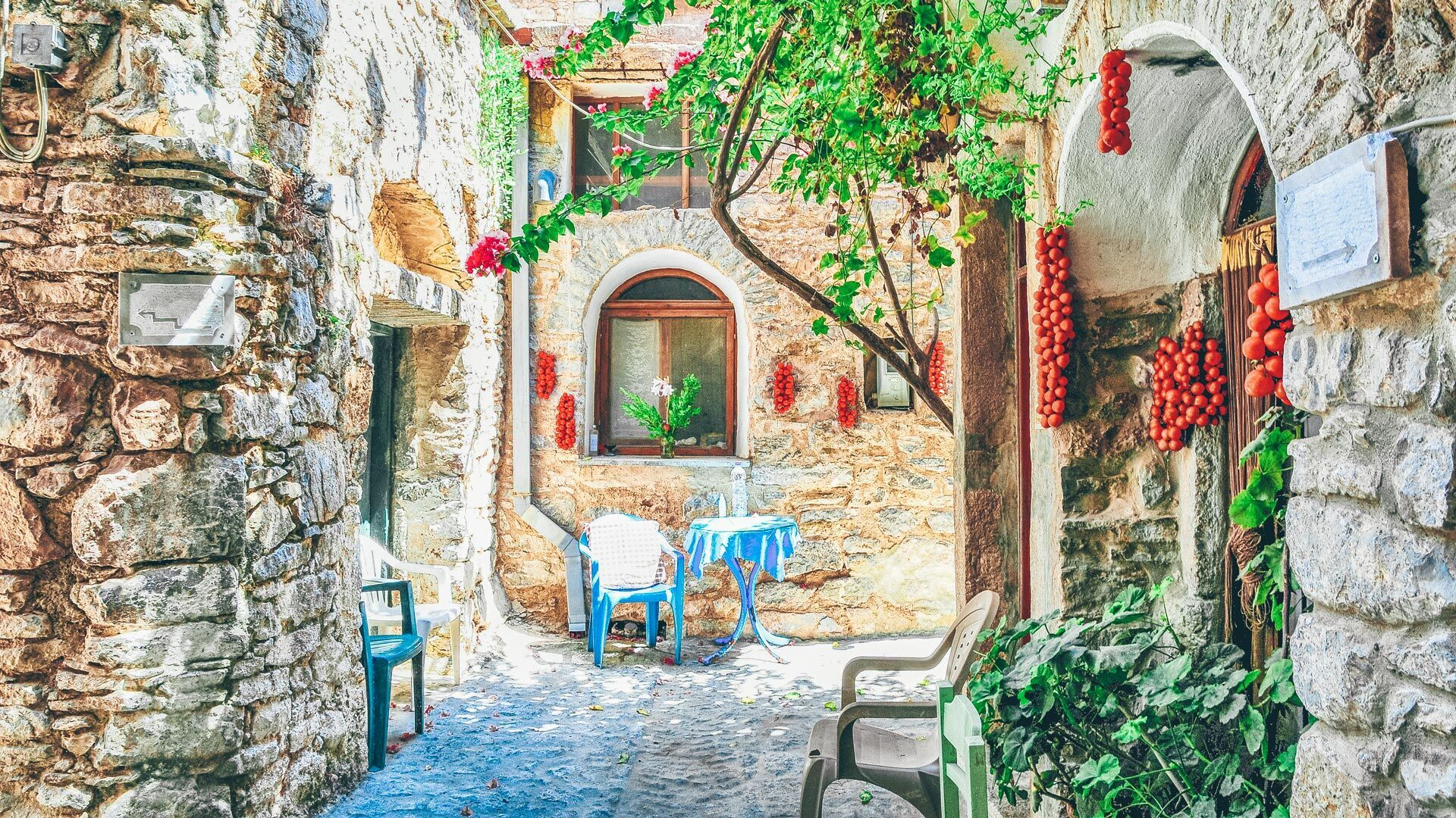 Chios | Holidays in North Aegean Islands | Discover Greece