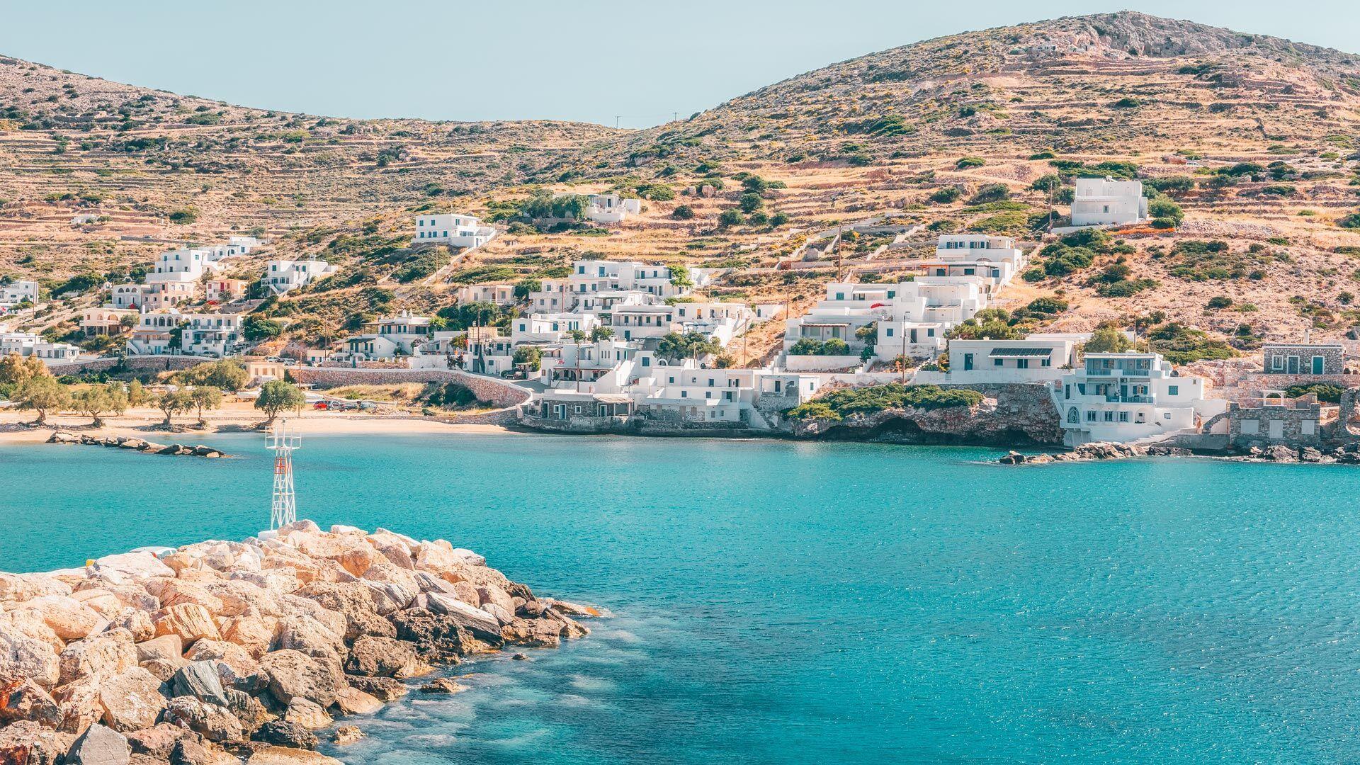 Σίκινος | Διακοπές στη Κυκλάδες | Discover Greece