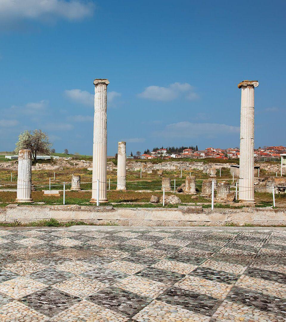 Πέλλα | Διακοπές στη Μακεδονία | Discover Greece