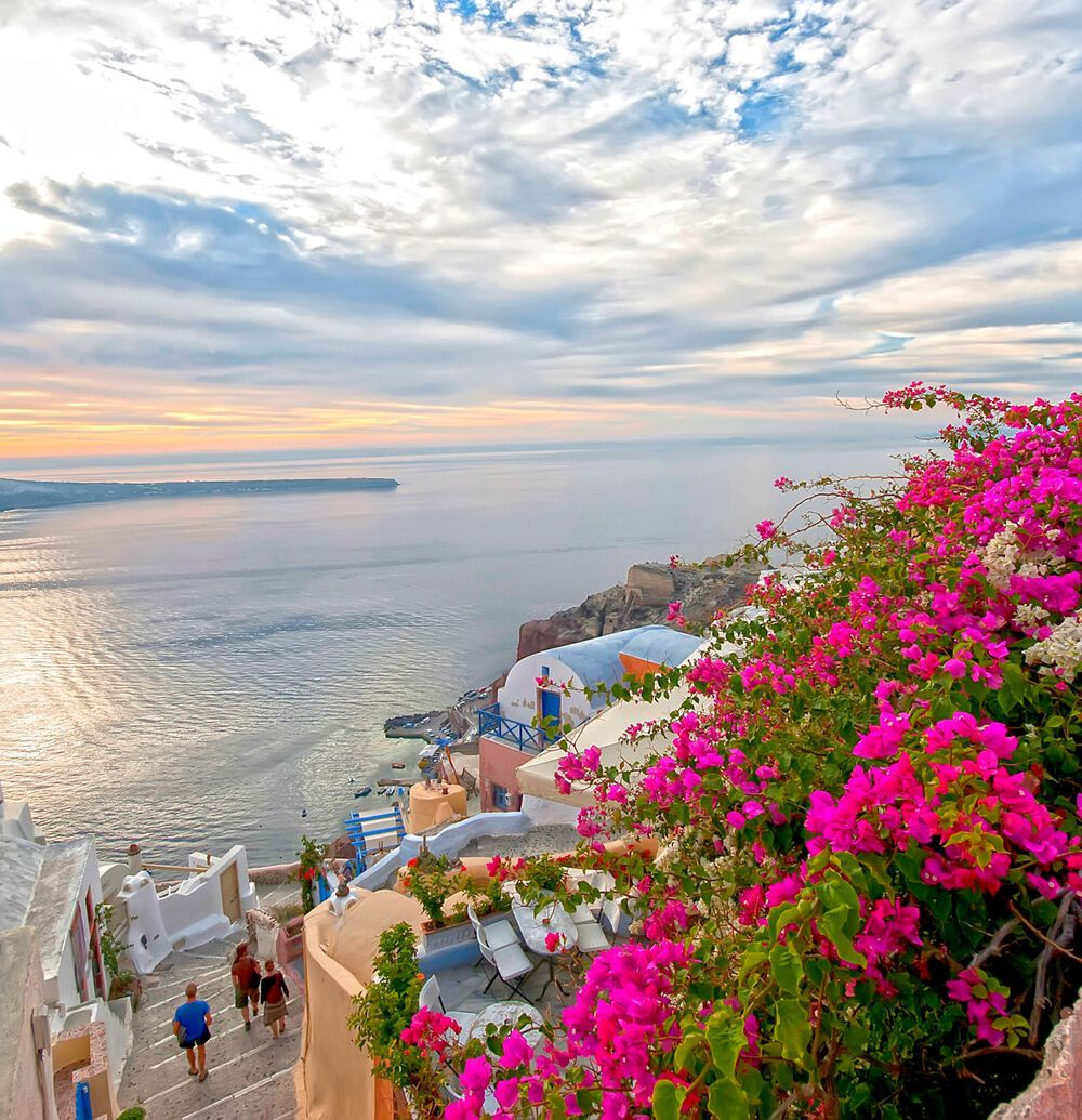 The top ten experiences in Santorini | Travel Ideas | Discover Greece