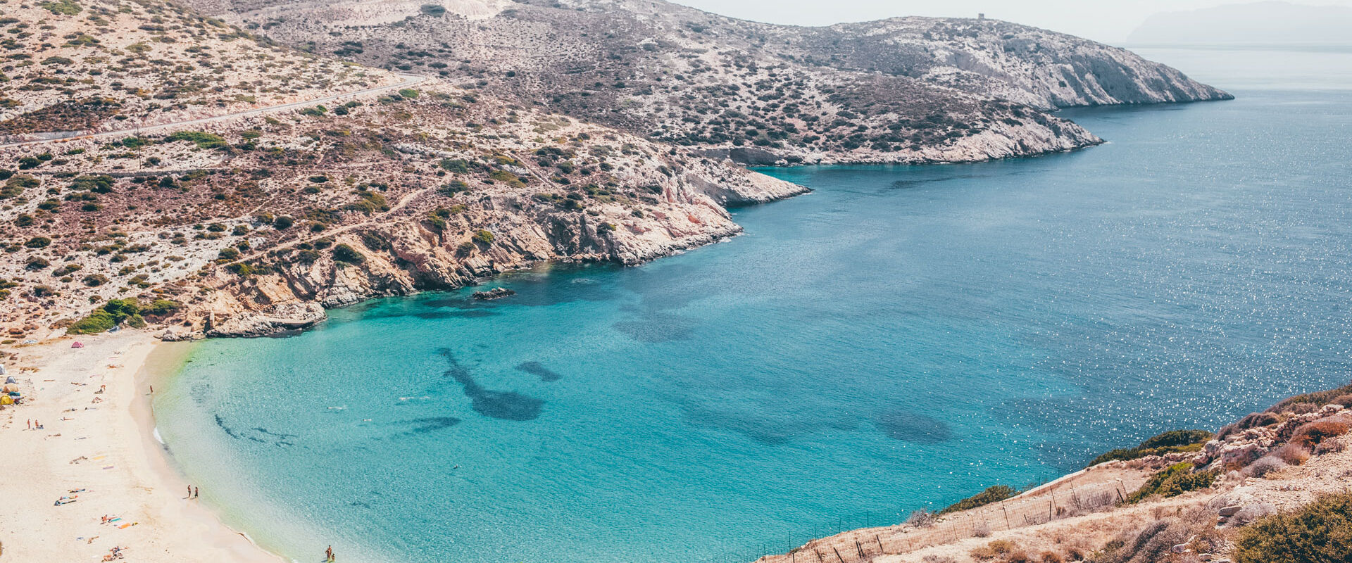 Island Hopping To The Cyclades From Naxos Travel Ideas