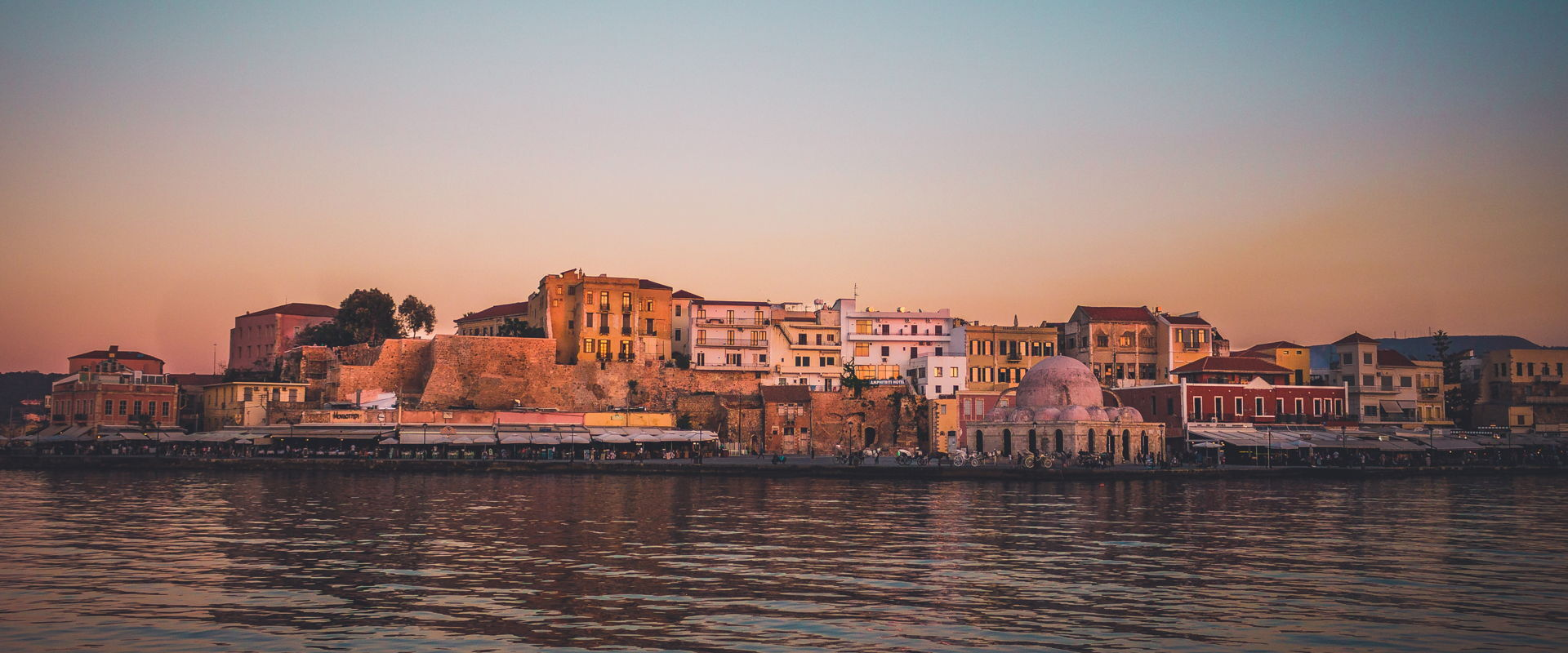 5-day late-summer and autumn road trip in Chania