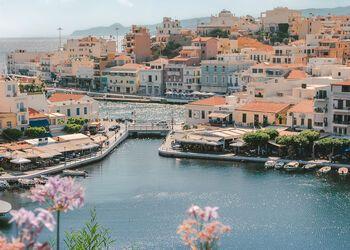 Elunda - Agios Nikolaos