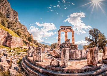 Αρχαιολογικός Χώρος και Μουσείο Δελφών