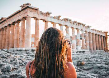 Athen - Attiκa