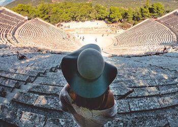 La antigua Epidauro