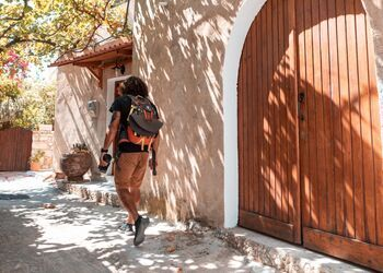 Village hop through Chania at its most authentic