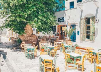 A culinary tour of Tinos