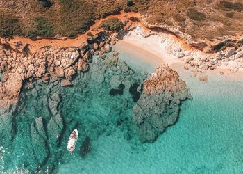Exploring nature's gifts in the Marine Park of Alonissos