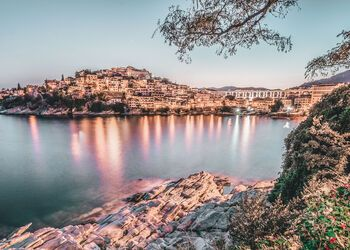 Exploring the rich history and traditions of Kavala