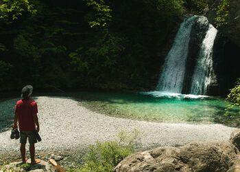 Explorando las rutas de senderismo del monte Olimpo