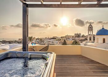Vedema, a Luxury Collection Resort in Santorini