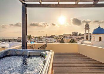 Vedema, a Luxury Collection Resort in Santorini