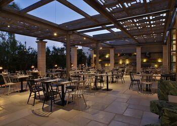 Barozzi Restaurant & Cocktail Bar