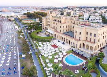 Casino Rodos – Hotel Grande Albergo Delle Rose
