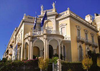 Museum of Cycladic Art