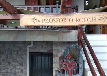 Prosforio Rooms