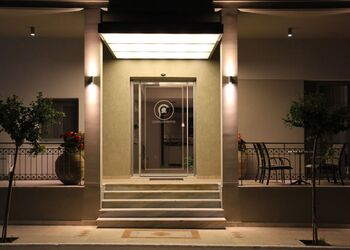 Achilles Hotel Methoni