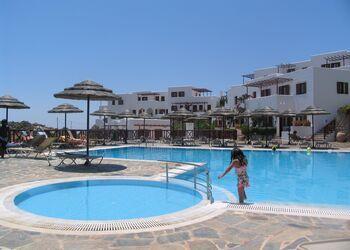 Aegean Village Beachfront Resort