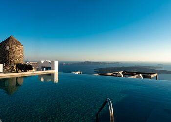 Aeifos Boutique Hotel Santorini