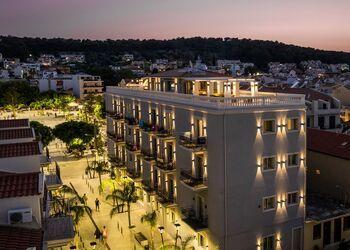 Aenos Hotel Kefalonia