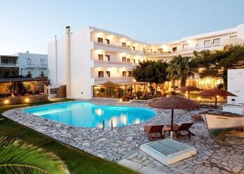 Aeolos Bay Hotel Tinos