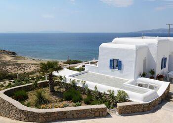 Aerides Villa & Apartments Mykonos