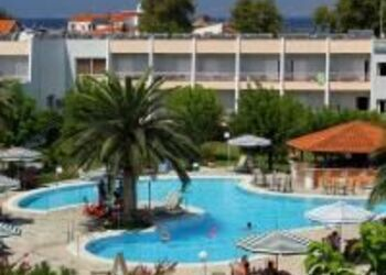 Aethria Hotel Thassos