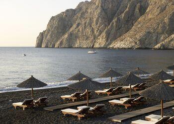 Afroditi Venus Beach Hotel & Spa Santorini
