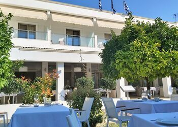 Akrogiali Exclusive Hotel Halkidiki *** | Adults Only