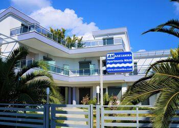 Alexanika Apartments Chalkidiki