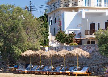 Alexandra Hotel Syros