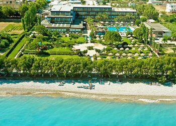 All Senses Ocean Blue Sea Side Resort & Spa