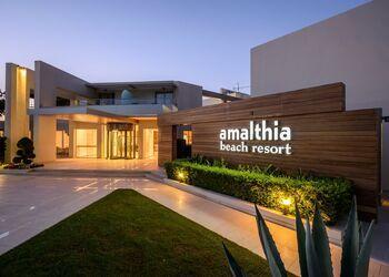 Amalthia Beach Resort Chania