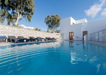 Anamnesis Spa Luxury Apartments Santorini
