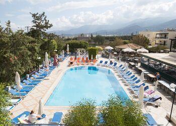 Anastasia Hotel Crete