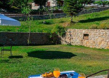 Anavasi Mountain Resort Ioannina