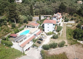 Andromaches Holiday Apartments Corfu