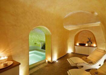 Andromeda Villas & Spa Resort Santorini
